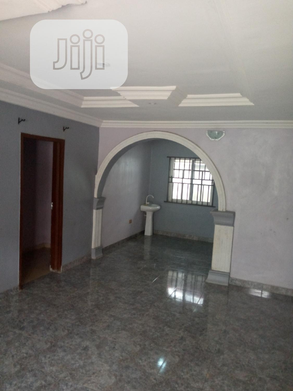 Archive: Standard 2 Bedrooms Flat At Gberigbe Ikorodu CPI
