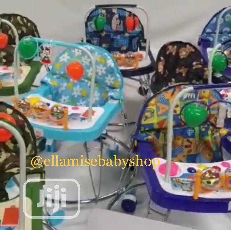 Baby Walker | Children's Gear & Safety for sale in Surulere, Lagos State, Nigeria