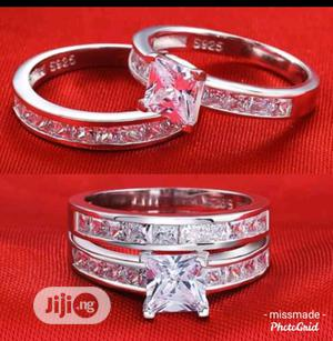 Wedding And Engagement Ring | Wedding Wear & Accessories for sale in Lagos State, Lagos Island (Eko)