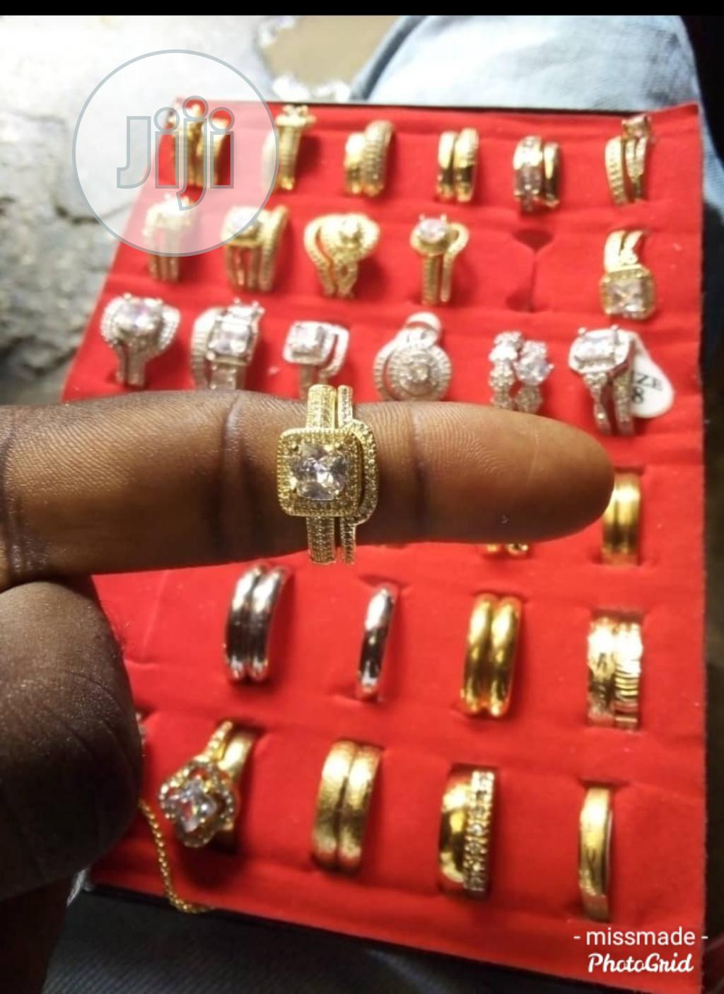 Wedding And Engagement Ring | Wedding Wear & Accessories for sale in Lagos Island (Eko), Lagos State, Nigeria