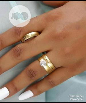 Wedding And Engagement Ring For Proposal | Wedding Wear & Accessories for sale in Lagos State, Lagos Island (Eko)