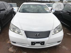 Lexus ES 2009 350 White   Cars for sale in Edo State, Benin City