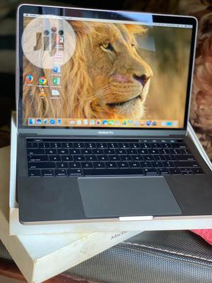 Laptop Apple MacBook Pro 8GB Intel Core I5 SSD 512GB   Laptops & Computers for sale in Abuja (FCT) State, Wuse