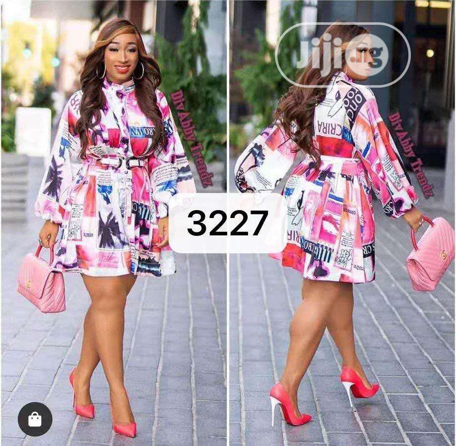 New Quality Female Long Dress   Clothing for sale in Lagos Island (Eko), Lagos State, Nigeria