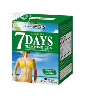 7 Days Flat Tummy And Detox Tea   Vitamins & Supplements for sale in Oyo State, Ibadan