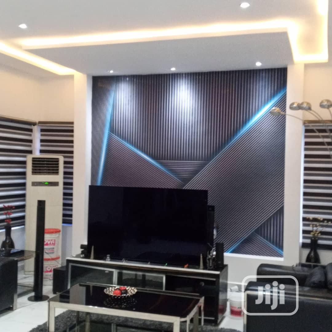 Interior And Exterior Deco   Building & Trades Services for sale in Gwarinpa, Abuja (FCT) State, Nigeria