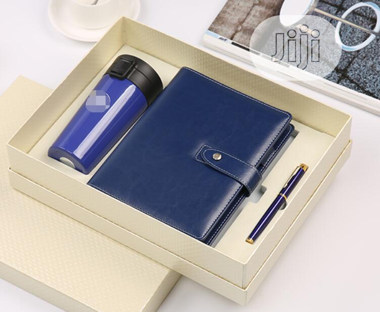 Business Gift Sets MOQ: 100PCS | Manufacturing Services for sale in Lekki, Lagos State, Nigeria