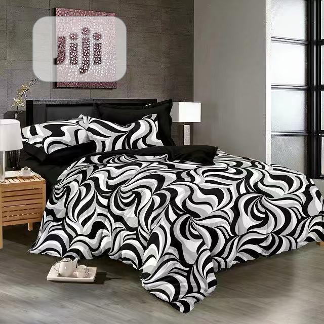 Archive: Quality Bedsheets With Duvet For Sale
