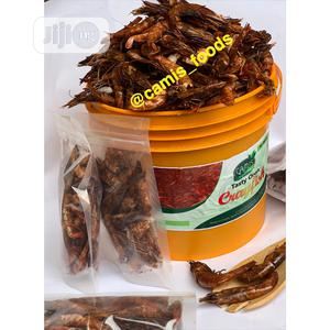 Dry Prawns/ Oporo Crayfish | Meals & Drinks for sale in Abuja (FCT) State, Kubwa