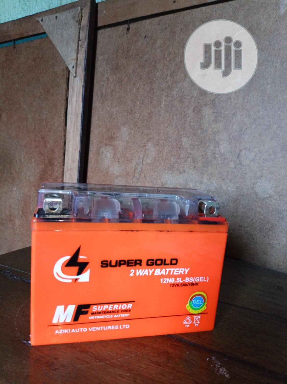 Okada Battery