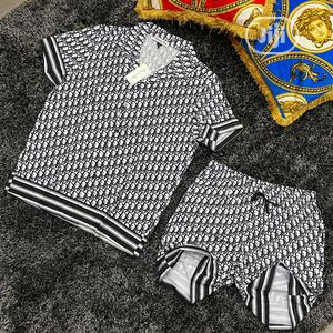 Authentic Dior Up Down Short | Clothing for sale in Lagos State, Alimosho