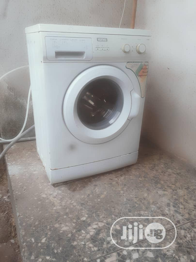 Archive: Ignis Front Loader Washing Machine