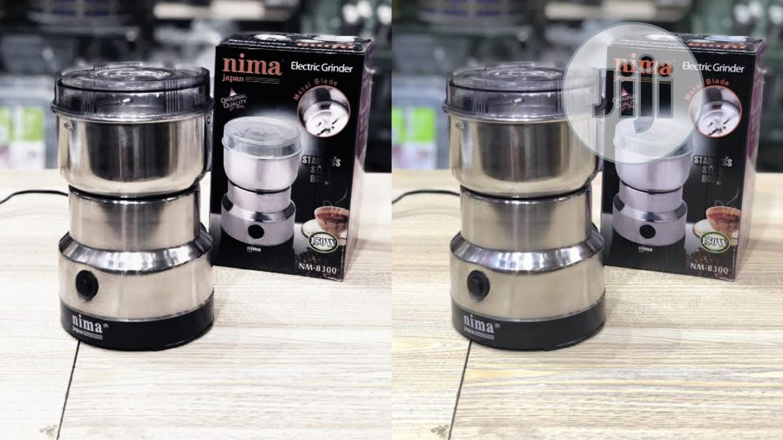 Nima Electric Portable Blender