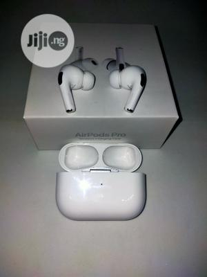 Airpod Pro for Sale | Headphones for sale in Lagos State, Ikeja