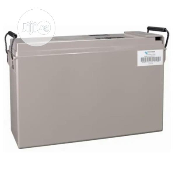 18ah Solar Inverter Battery - Flat Plate