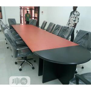 Conference Table HDF   Furniture for sale in Lagos State, Ikeja