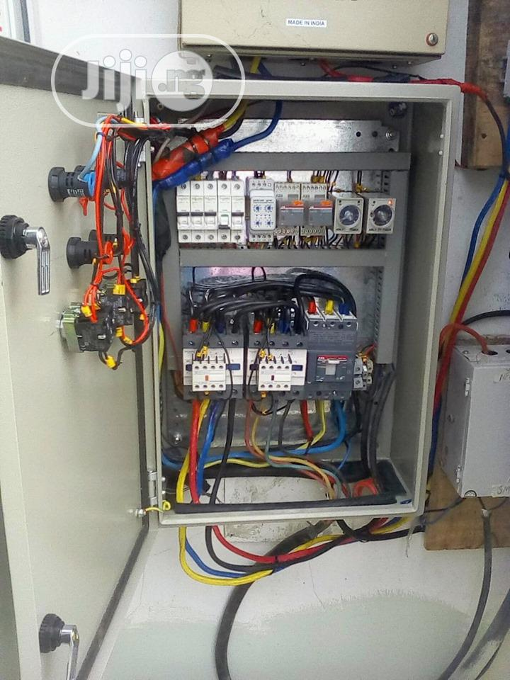 All Electrical Wiring In Obio Akpor Building Trades Services Sunny Uzor Jiji Ng In Obio Akpor Building Trades Services From Sunny Uzor On Jiji Ng