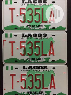 Vehicle and Logistics Motorcycle Registration Services | Automotive Services for sale in Lagos State, Yaba