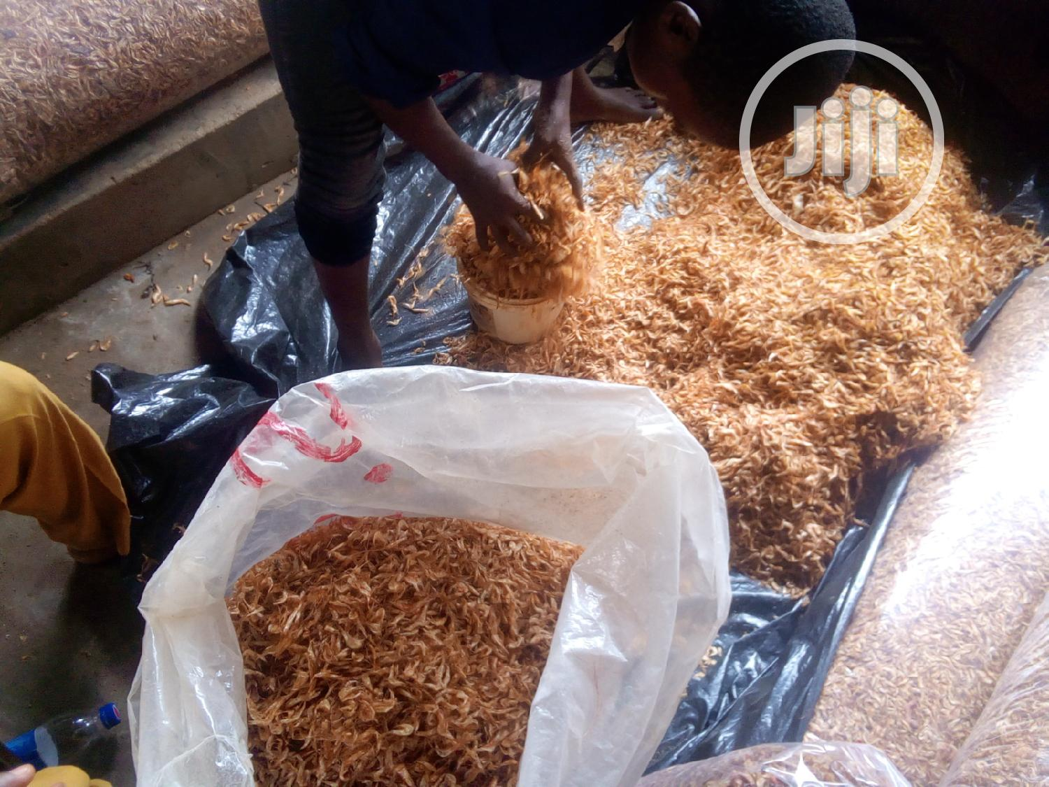 Sandfree Crayfish | Meals & Drinks for sale in Oron, Akwa Ibom State, Nigeria