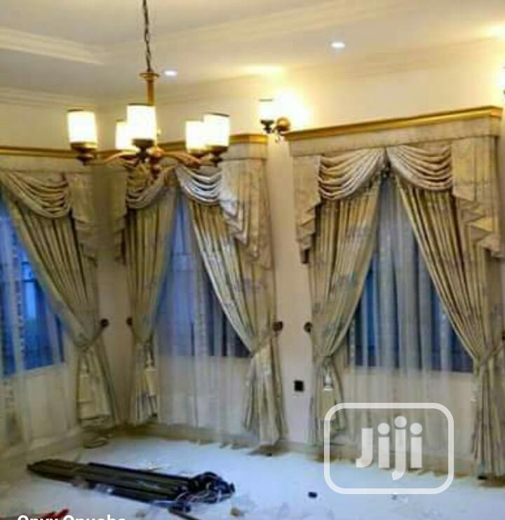 Archive: Quality Curtains for Your Homes and Office