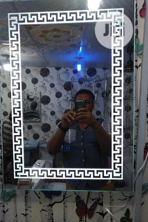 Led Light Dressing Room Mirror   Home Accessories for sale in Lagos State, Ikeja