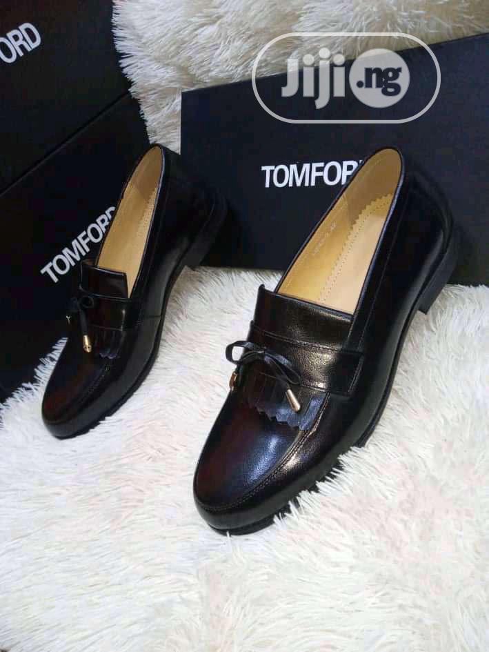 TOMFORD Original Men Loafers in Ikeja