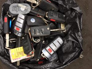 All Type Of Volkswagen Ignition Keys   Vehicle Parts & Accessories for sale in Lagos State, Surulere