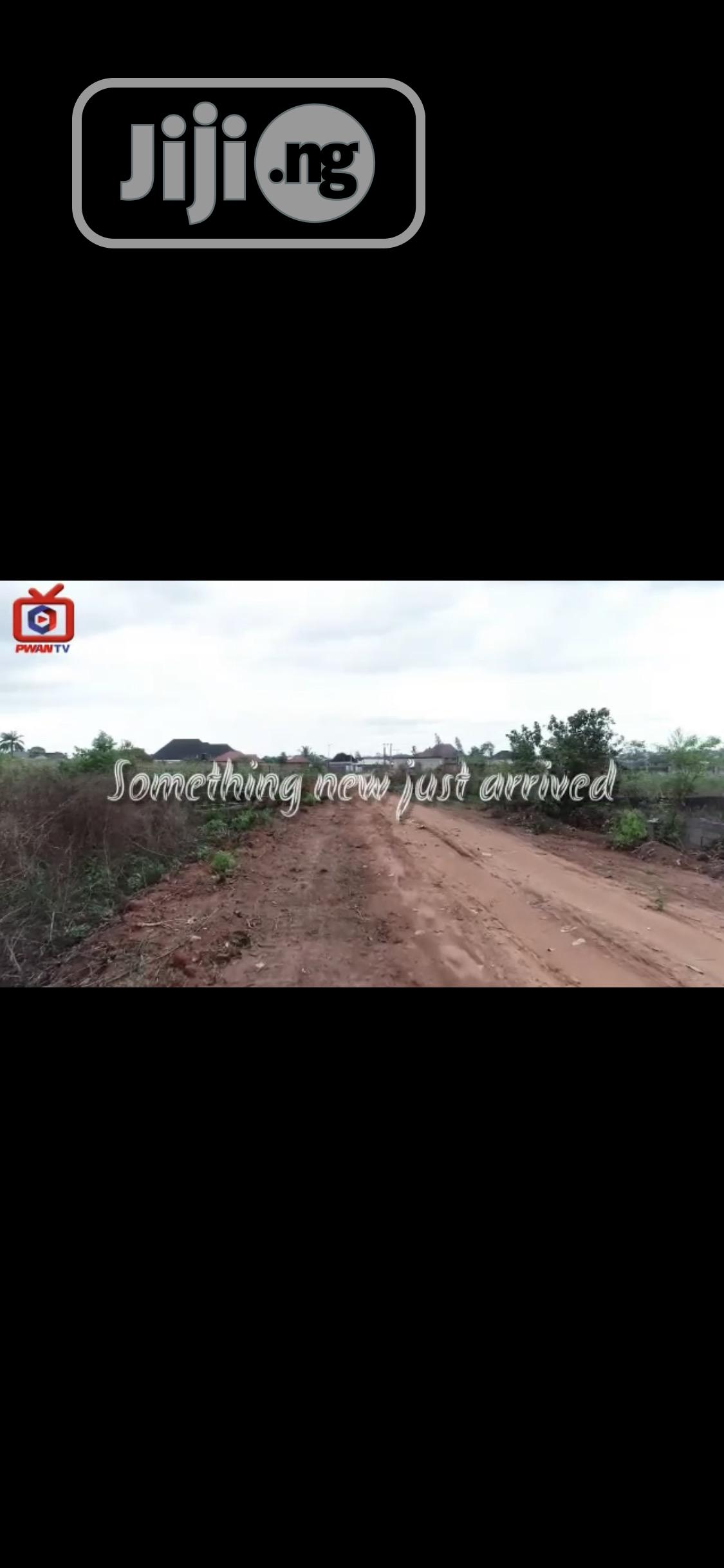 Land for Sale in Asaba Delta State