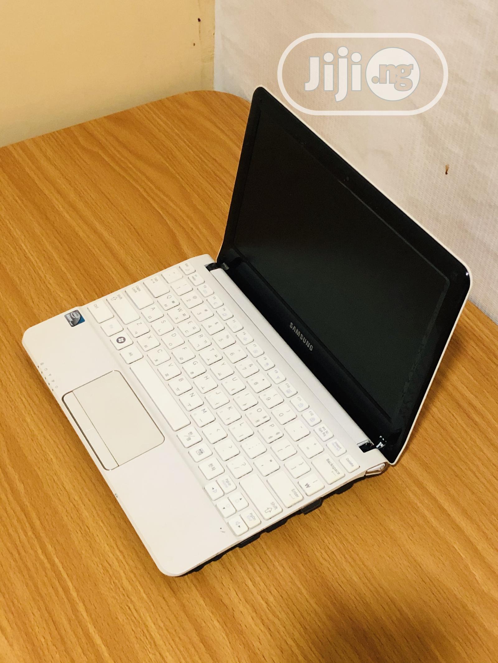 Laptop Samsung NC110 2GB Intel HDD 160GB