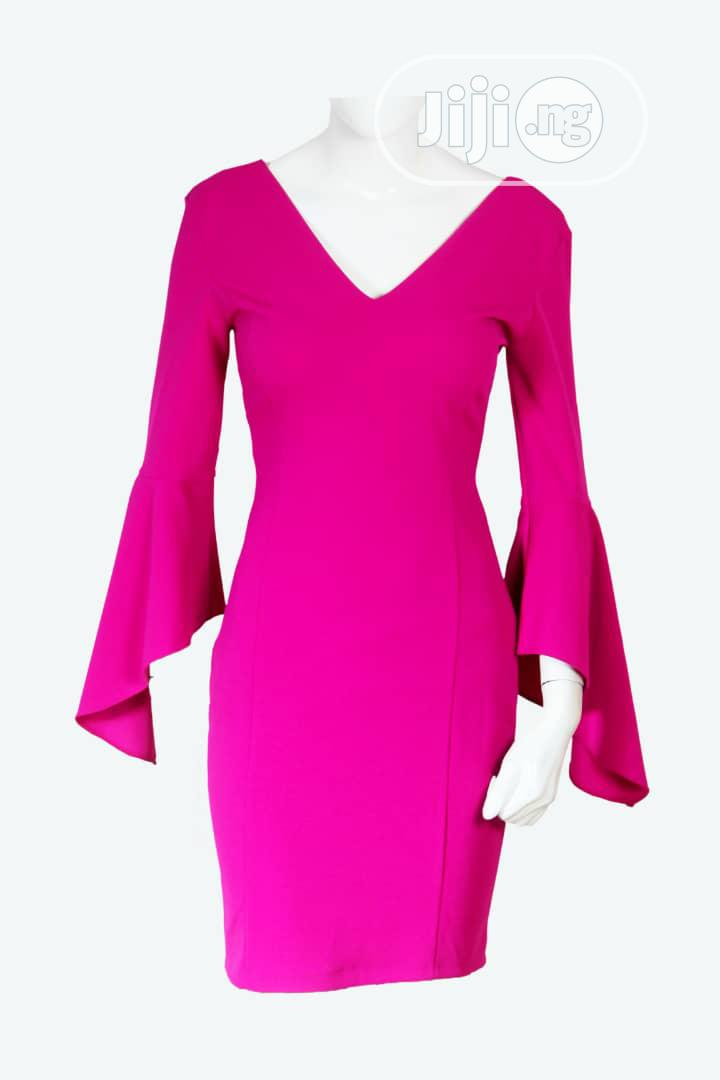 Ladies Body Con Dress | Clothing for sale in Ojodu, Lagos State, Nigeria