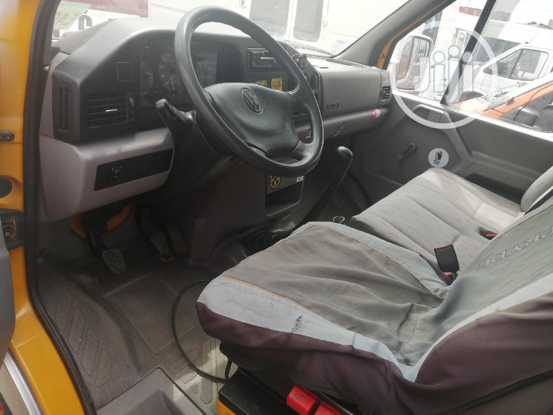 Volkswagen LT 35 | Buses & Microbuses for sale in Apapa, Lagos State, Nigeria