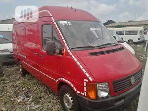 Volkswagen LT 35 Red | Buses & Microbuses for sale in Lagos State, Apapa