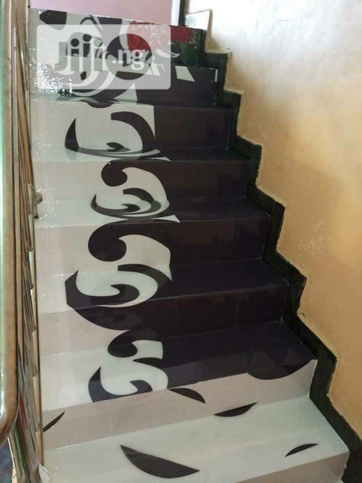 Epoxy Floor | Building Materials for sale in Amuwo-Odofin, Lagos State, Nigeria