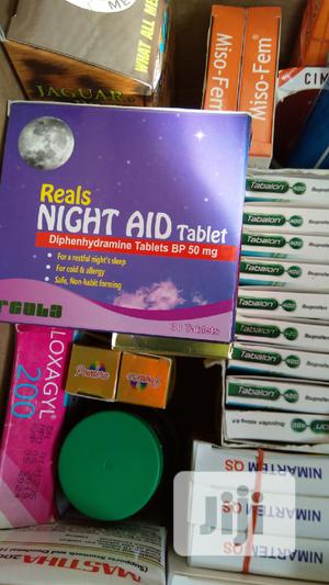 Sleep Aid Tablet For Proper Night Rest Available | Vitamins & Supplements for sale in Abuja (FCT) State, Wuse 2