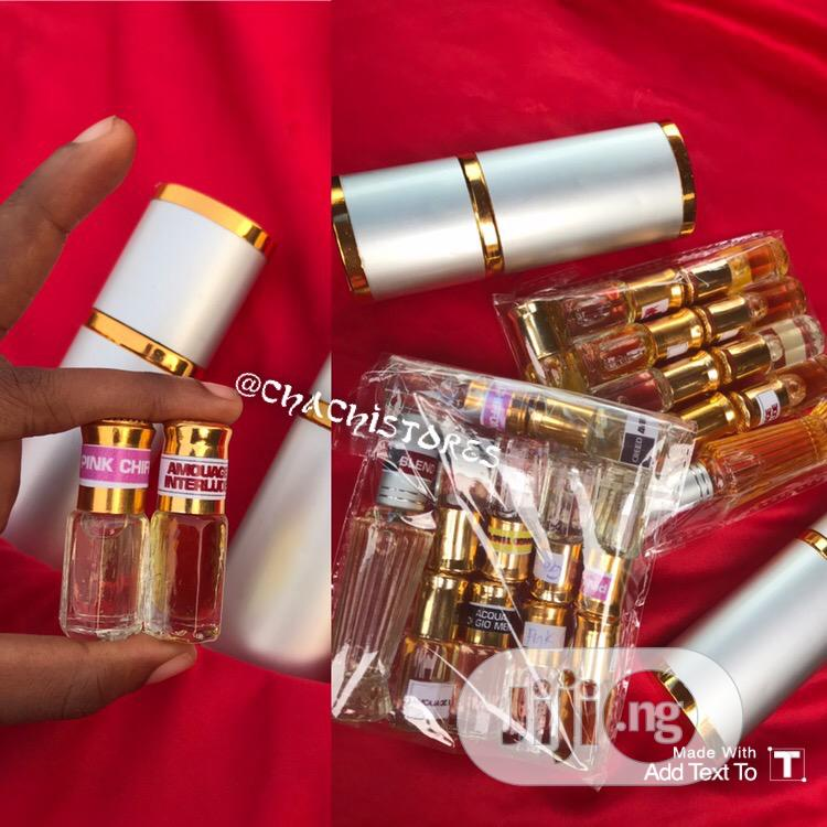 Fragrance World Unisex Spray 25 ml | Fragrance for sale in Ikotun/Igando, Lagos State, Nigeria