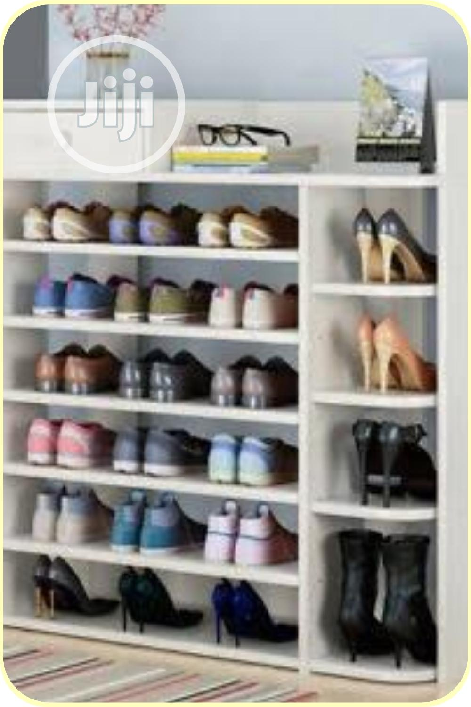 Quality Shoe Rack