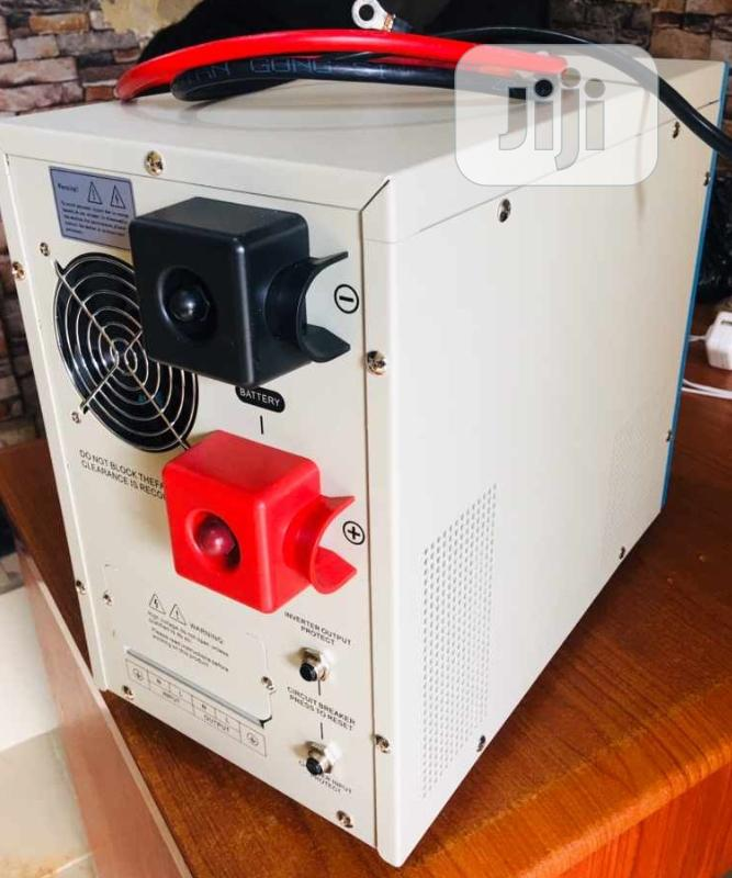 10kva Syndian Inverter Is Available