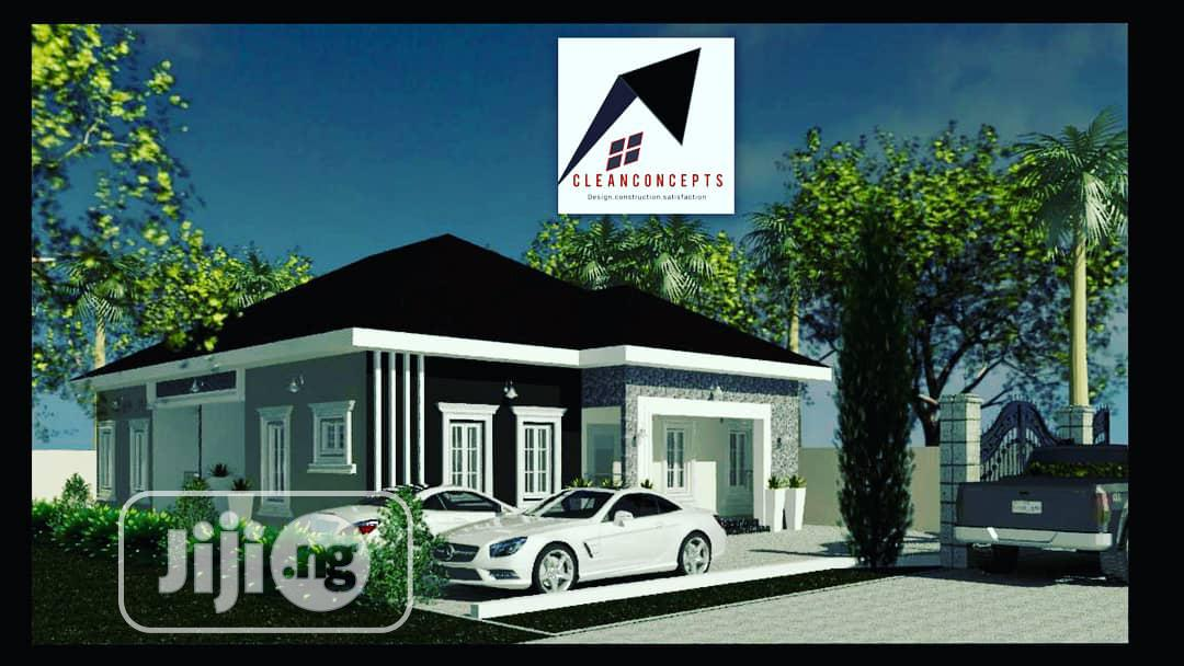 General Building Contruction Services | Building & Trades Services for sale in Jabi, Abuja (FCT) State, Nigeria