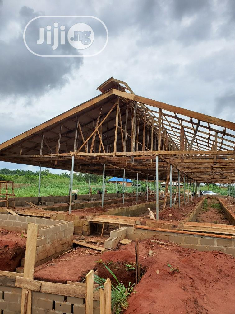 POULTRY Setup and Building Consultants