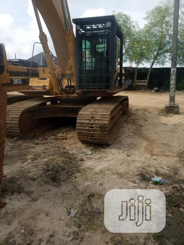 Belgium Excavator 330BL For Sale | Heavy Equipment for sale in Oshodi, Lagos State, Nigeria