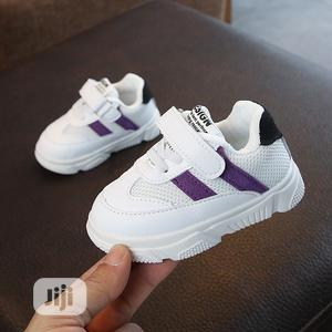 Baby Boy/Girl Sneakers   Children's Shoes for sale in Lagos State, Agboyi/Ketu