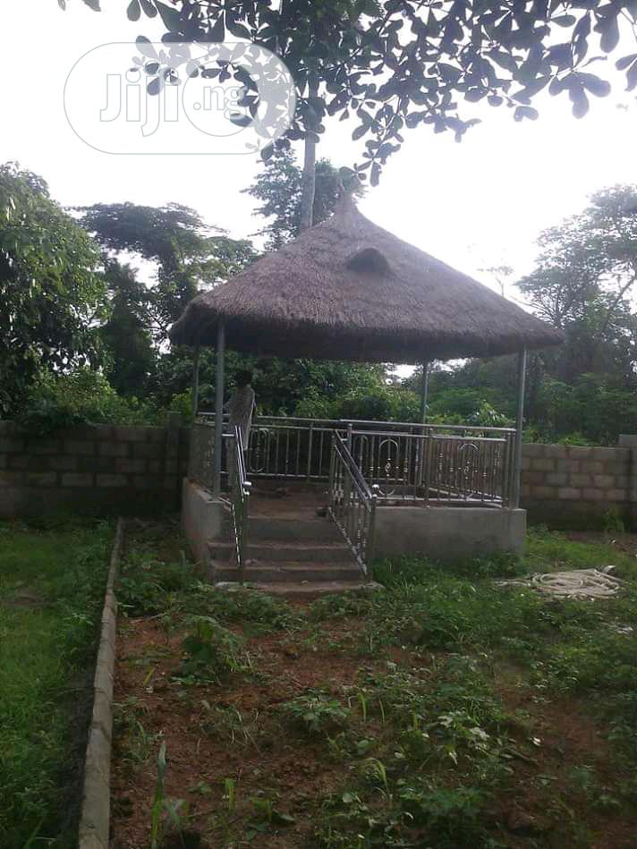 Gazebos Bush Bar Hut In Lagos | Garden for sale in Lagos Island (Eko), Lagos State, Nigeria