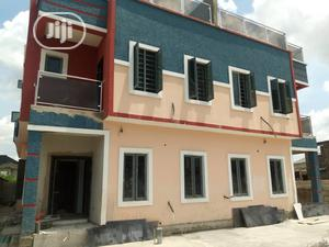 A Brand New 4 Bedroom Detached Duplex For Sale | Houses & Apartments For Sale for sale in Lagos State, Maryland