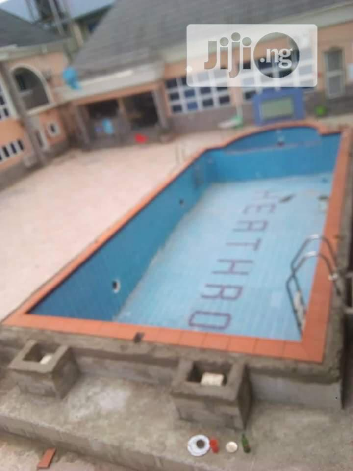 Danswimbest Ltd | Building & Trades Services for sale in Surulere, Lagos State, Nigeria