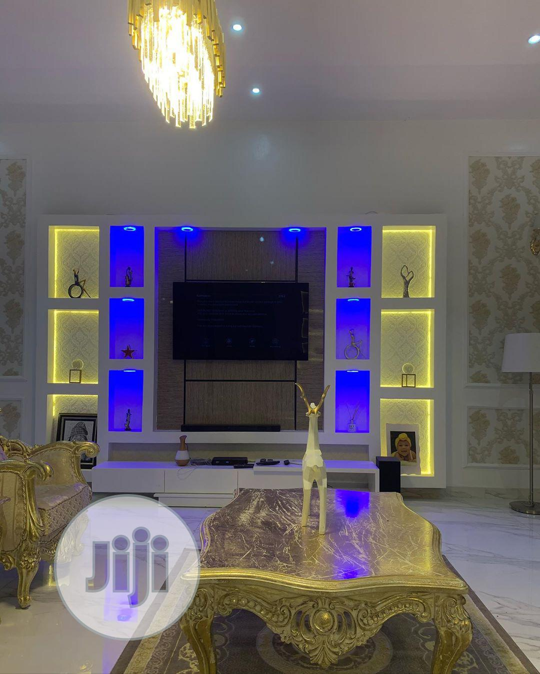 House Paintin An Wall Design | Building & Trades Services for sale in Lagos Island (Eko), Lagos State, Nigeria