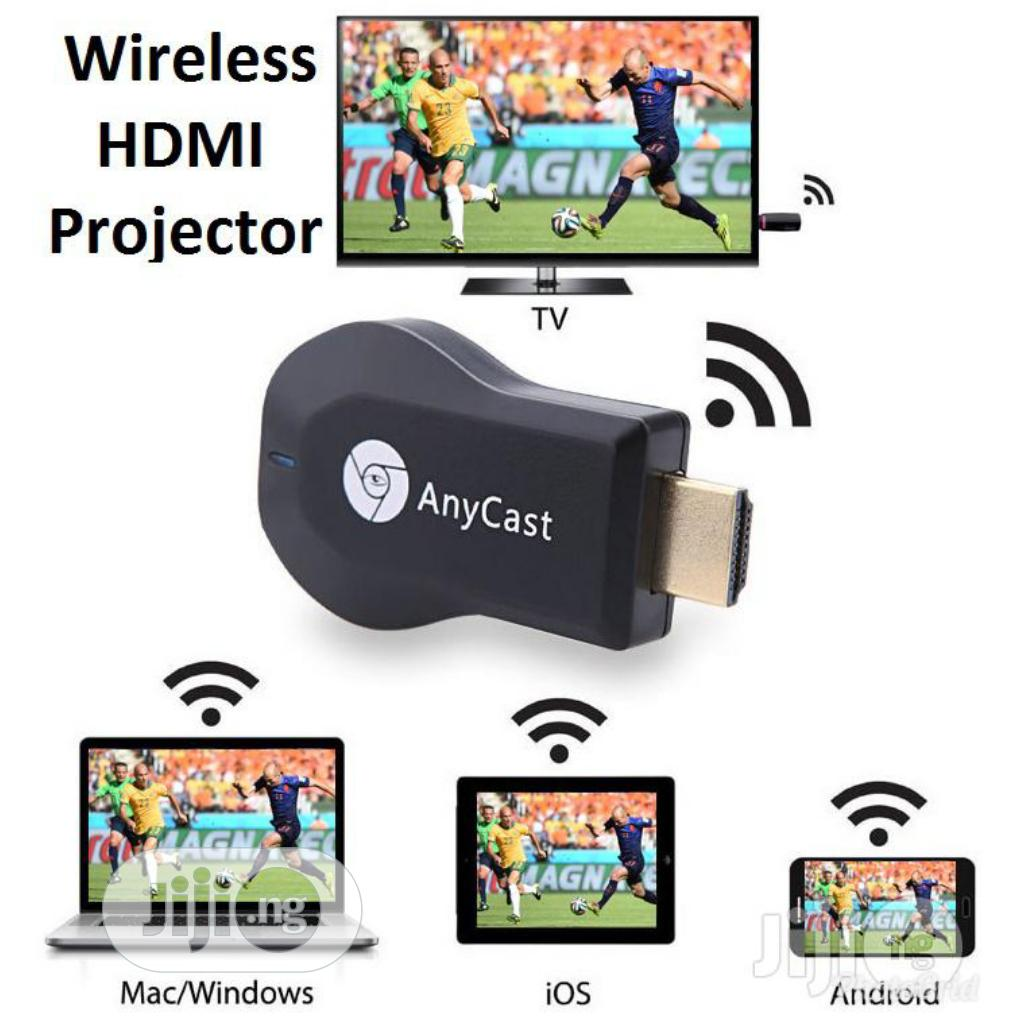 Archive: Wireless Anycast Projector M4plus Mirror Screen