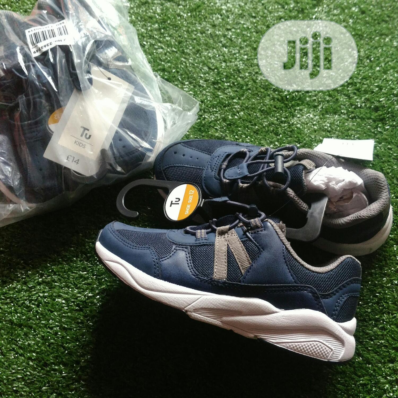 Sainsbury TU UK Sneakers in Oshodi