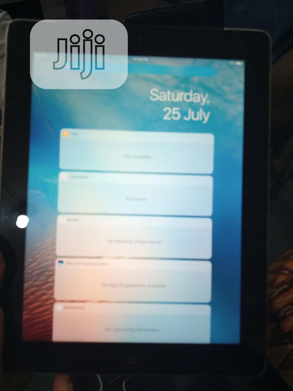Apple iPad 4 Wi-Fi + Cellular 64 GB Silver | Tablets for sale in Kaduna / Kaduna State, Kaduna State, Nigeria
