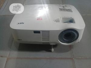 Sharp Nec Projector | TV & DVD Equipment for sale in Lagos State, Ipaja
