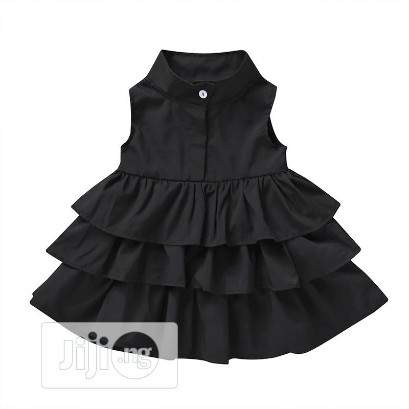 Girls Beautiful Gown Clothing Set | Children's Clothing for sale in Agboyi/Ketu, Lagos State, Nigeria